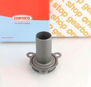 CITROEN-C2-C3-C4-5SP-Ma-Caja-De-Cambios-Delantero-Sello-De-Aceite-Cojinete-de-embrague-Tubo-de-guia