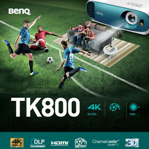 BenQ-TK800-True-4K-HDR-Projector-with-XPR-Vivid-Color-OSD-28-Languages-Support