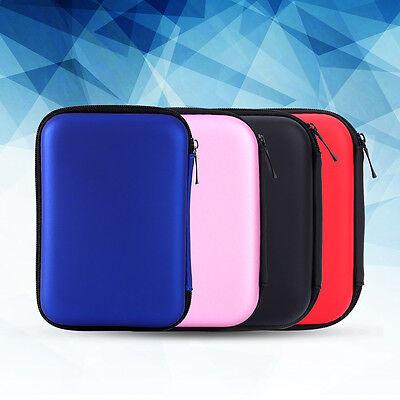 Cáscara Estuche Caja Funda Protectora Para 2.5'' USB Externo Duro Disco HDD EM