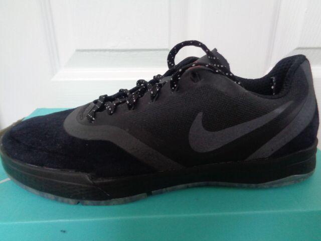 sports shoes 20443 e30fc Nike Paul Rodriguez 9 Elite Flash trainers 814801 006 uk 7 eu 41 us 8 NEW