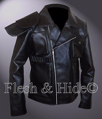 Tom Hardy Mad Max Fury Road Jacket