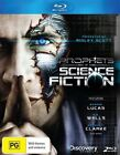 Prophets Of Science Fiction (Blu-ray, 2012, 2-Disc Set)