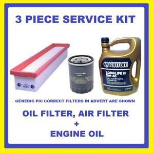 Service-Kit-Audi-80-1981-1982-1983-1-9-CD-5S-Petrol