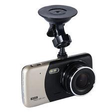 Dual Lens  Car DVR FHD 1080P Dash CamVideo Recorder Front+Rearview Camera