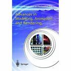 Advances in Modelling, Animation and Rendering by Springer London Ltd (Paperback, 2012)