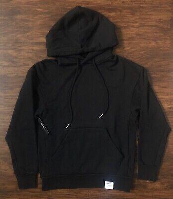 Jordan Black Cat Fleece Pullover Hoodie
