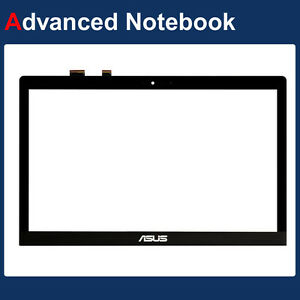 New 15.6/'/' ASUS Q552 Q552UB Touch Screen Digitizer Glass  FP-TPAY15611A-01X
