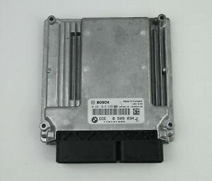 BMW-Unidad-De-Control-Del-Motor-ECU-8509034-0281016638-OEM