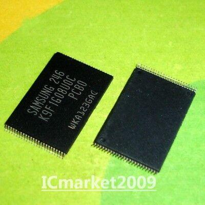 512Mx8bit NAND Flash 1PCS HYNIX HY27UF084G2M-TPCB TSOP-48 4Gbit