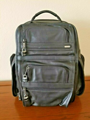 BACKPACK - TUMI BACKPACK  - T-PASS BUSINESS CLASS