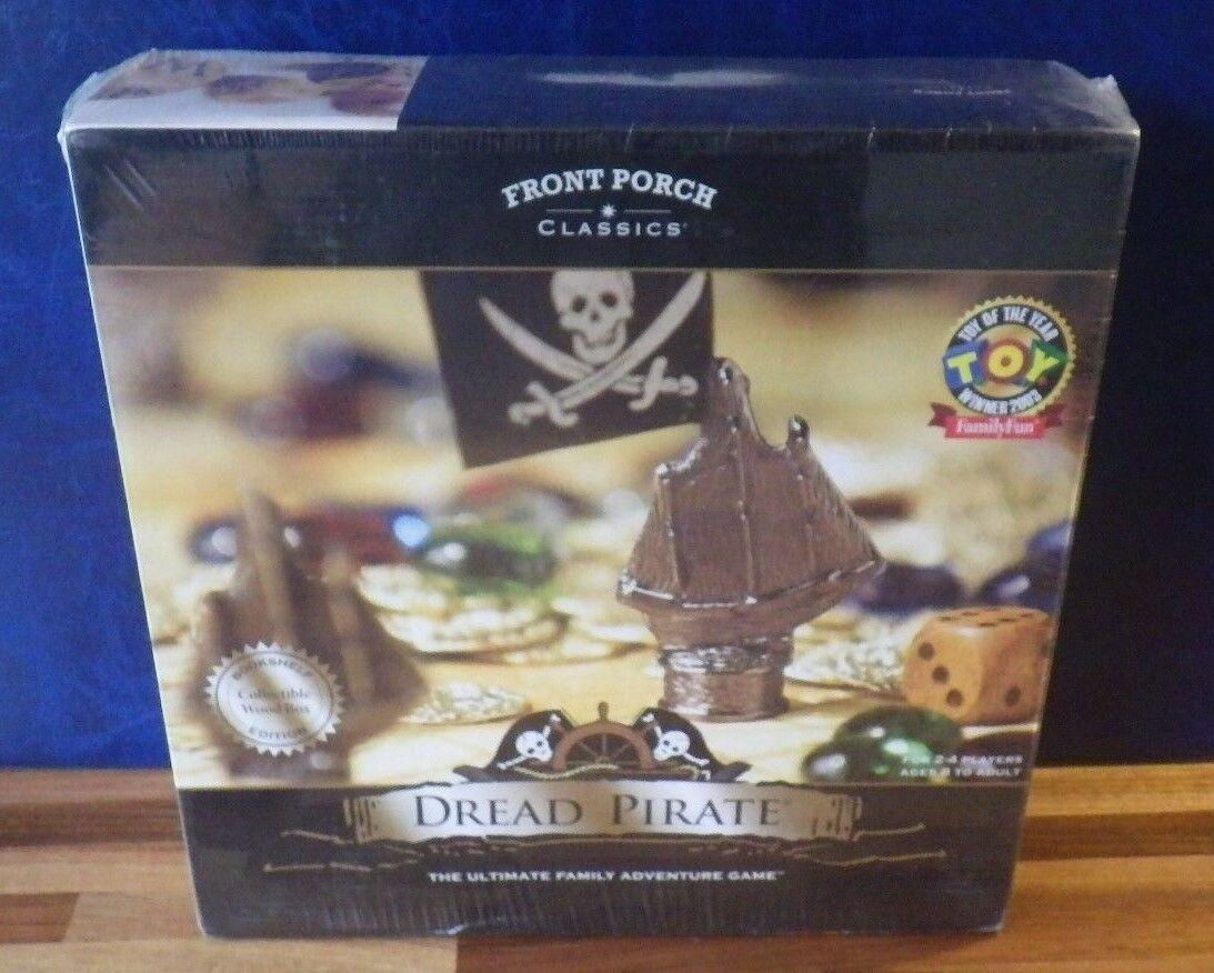 Feroce pirata da Scaffale edizione da collezione board game-RARE & Nuovo Di Zecca Sigillato