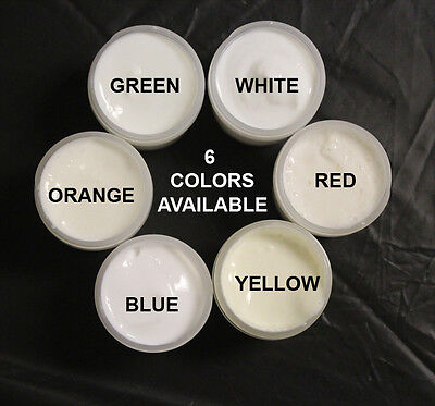 INVISIBLE BLACK LIGHT UV Reactive PAINTS 1/2oz-1oz, Assorted Colors, NEON RAVE