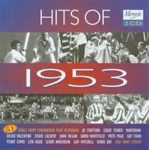 Various-Artists-Hits-of-1953-CD-2004