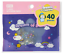 miniature 16 - Official BTS BT21 Baby Flake Sticker Pack +Freebie + Free Tracking KPOP