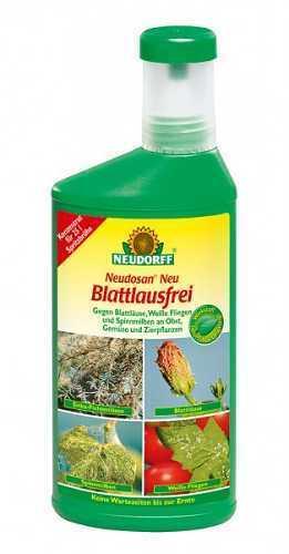Neudosan Neu Blattlausfrei 500 ml (19,98€/1l)