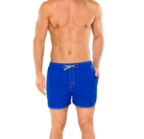 Schiesser Nouveau bain M de Aqua Boxer 10 Tg5 de Short bain 4xl Man Maillot 7yfb6g