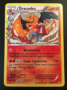 Carte-Pokemon-DRACAUFEU-RC5-RC32-Holo-GENERATIONS-Francaise-NEUF