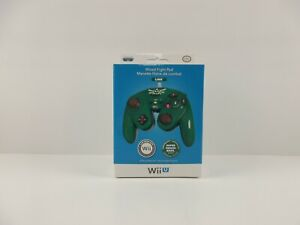 Wired-Fight-Pad-for-Wii-U-Link-Super-Smash-Bros-For-Wii-amp-Wii-U-NEW