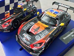 Carrera-Digital-132-30768-Mercedes-AMG-GT3-No-2-034-24h-of-Dubai-NEU-OVP