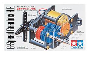 Tamiya-6-Speed-Gearbox-HE-72005
