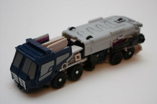 Transformers Universe Tankor Complete Classics Deluxe
