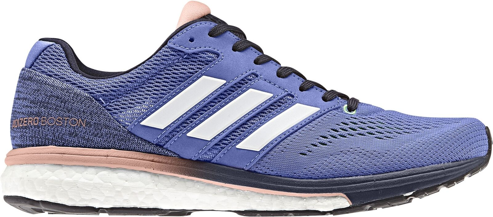 adidas Adizero Boston Boost 7 Wo  Running Shoes Trainers Trainers Trainers - Blue f9a4d2