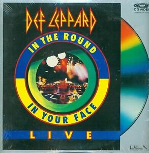 Def-Leppard-In-The-Round-In-Your-Face-Live-Laserdisc