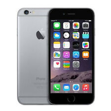 Apple iPhone 6 -16GB Space Gray Network Locked(AT&T Boost T-Mobile SPRINT)-NO ID