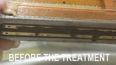 Spectra Nova JA 256//80  Print head RESTORING//CLEANING SERVICE