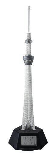 Bandai 1//2400 Tokyo Sky Tree Plastic model