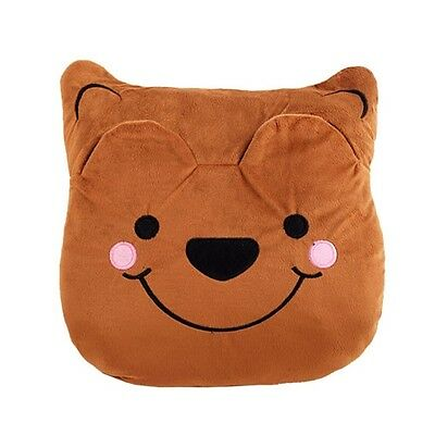 Cartoon Electronic Heating Pad Cushion Cuddlee Warm New