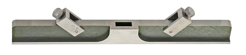 Tiefenmessbr/ücke f/ür Messschieber bis 200 mm