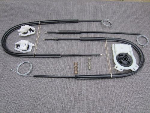 RENAULT 2 3D MEGANE 2 II Droit Mécanisme de fenêtre électrique lifter pièces de réparation