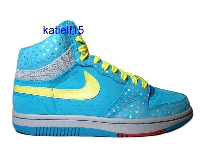 Nike WMN Court Force High Sample 316117-371 316117-371 316117-371 Women US size 7 2c0a07