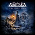 GhostLights 0727361363505 by Avantasia CD