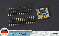 Mikro OSD MinimOSD für RC Modellbau FPV Multiwii Ardupilot MAVLink Naze32