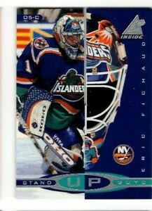 1997-98-PINNACLE-INSIDE-STAND-UP-PATRICK-ROY-ERIC-FICHAUD-05-C-05-D