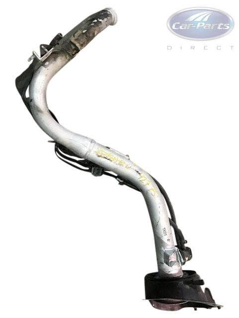 98 99 00 01 02 Subaru Forester Fuel Filler Neck Gas Tank Neck Fill Pipe Tube
