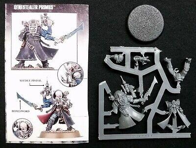 Broodcoven Genestealer Cults Warhammer 40K NIB Flipside