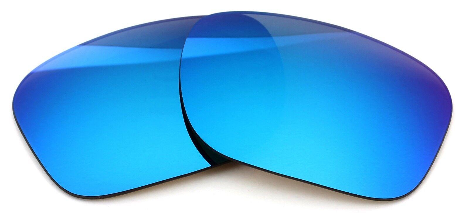 432830c19b Oakley Holbrook Ice Iridium Polarized Lenses