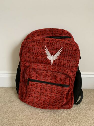 Logan Paul Maverick backpack