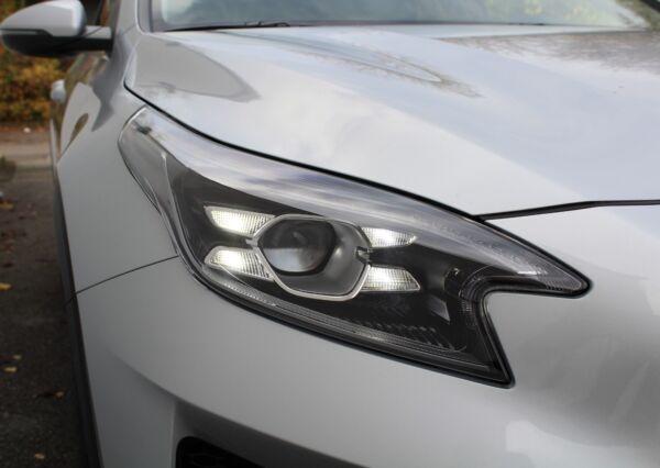 Kia XCeed 1,6 CRDi 136 Edition DCT - billede 5