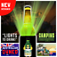 thumbnail 1 - Cooler-Torch-Aussie-Camping-Edition-Lights-to-drink