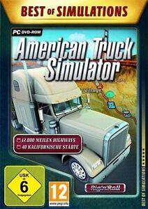 truck simulator spiele
