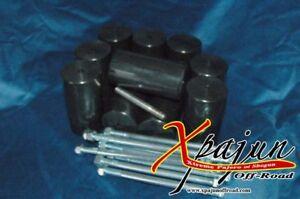 "Pajero//Shogun//Montero Mk1 LWB 2/"" Body Lift Kit"