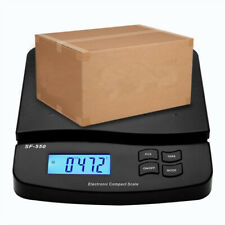 Portable Electronic Scale 30kg1g Digital Postal Transportation Scale Withadapter
