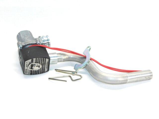 dresser wayne w2893702 001 ovation valve conduit assy with pin ebay rh ebay com