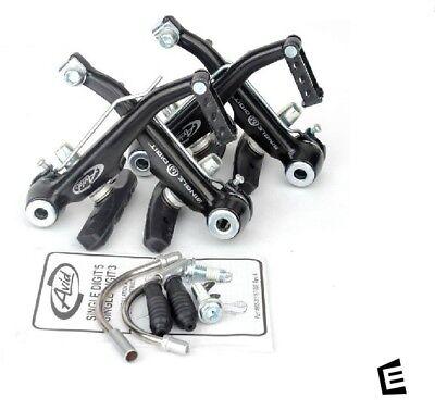 Avid SD3 Single Digit 3 SD-3 V Brake Rim Brake Set Front+Rear For SRAM Shimano