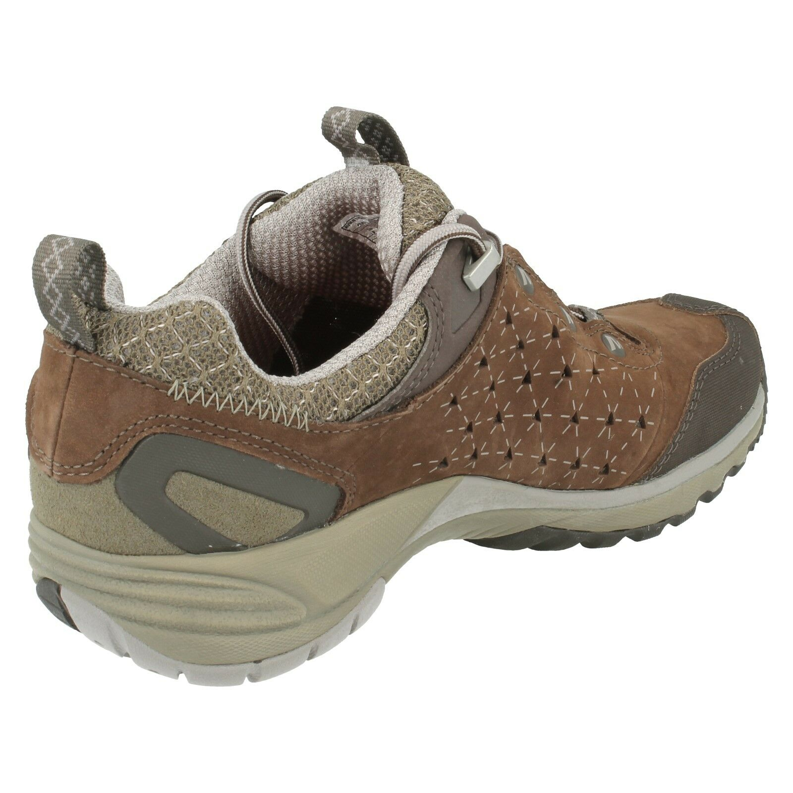 J16708/700 Leder Merrell Damen Avian hell Leder J16708/700 Wanderschuhe Schuhe d2121b