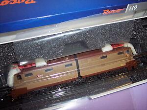 ROCO-H0-HO-Locomotore-elettrico-italiano-FS-E-645-102-Nuovo